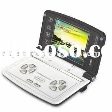 """Multi-function Digital Camera Portable DV Game Console MP3 MP4 PMP Player with 2.8"""" TFT LCD"""