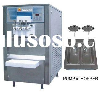 N225A commercial soft serve ice cream machines