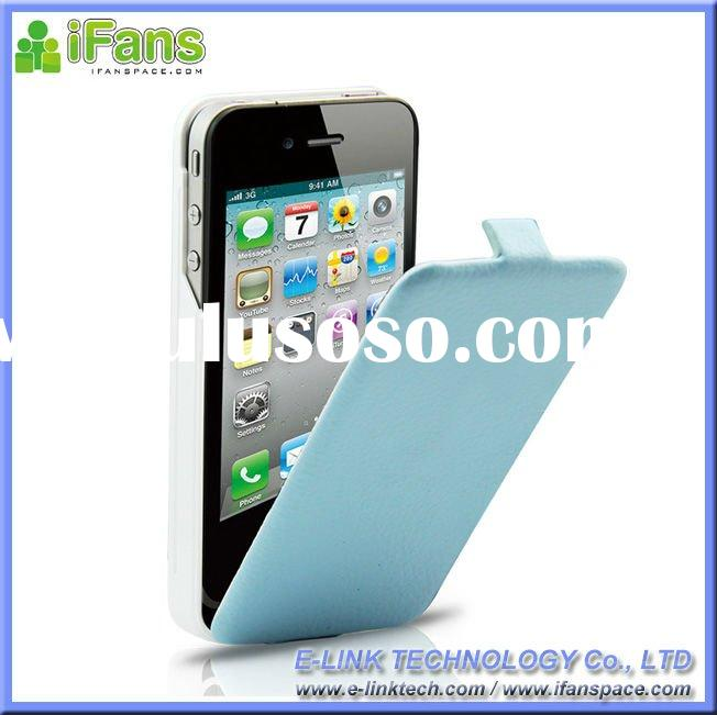 NEW iFans Emergency Battery Charger Case for iPhone 4