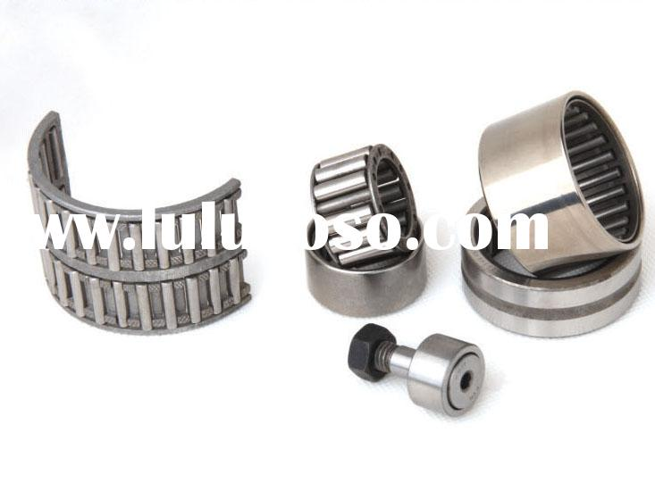 Needle bearings, roller bearings, Y1032