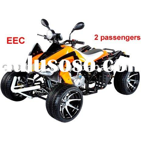 New 250CC / 110CC Racing ATV EEC