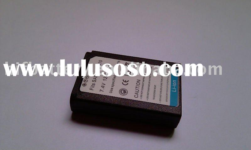 Newest digital camera battery for SAMSUNG BP1310