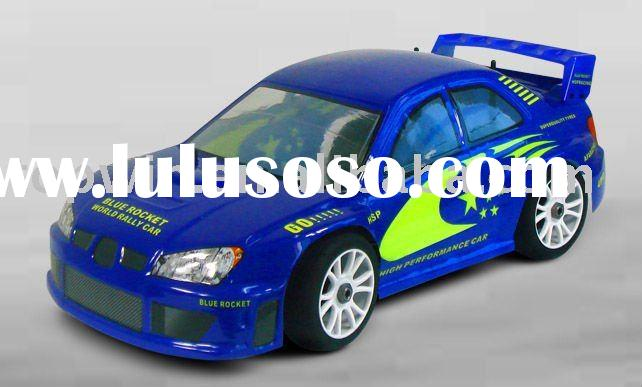 Nitro Gasoline Racing Car Hobby Powered On-Road Touring car toys rc Simple version