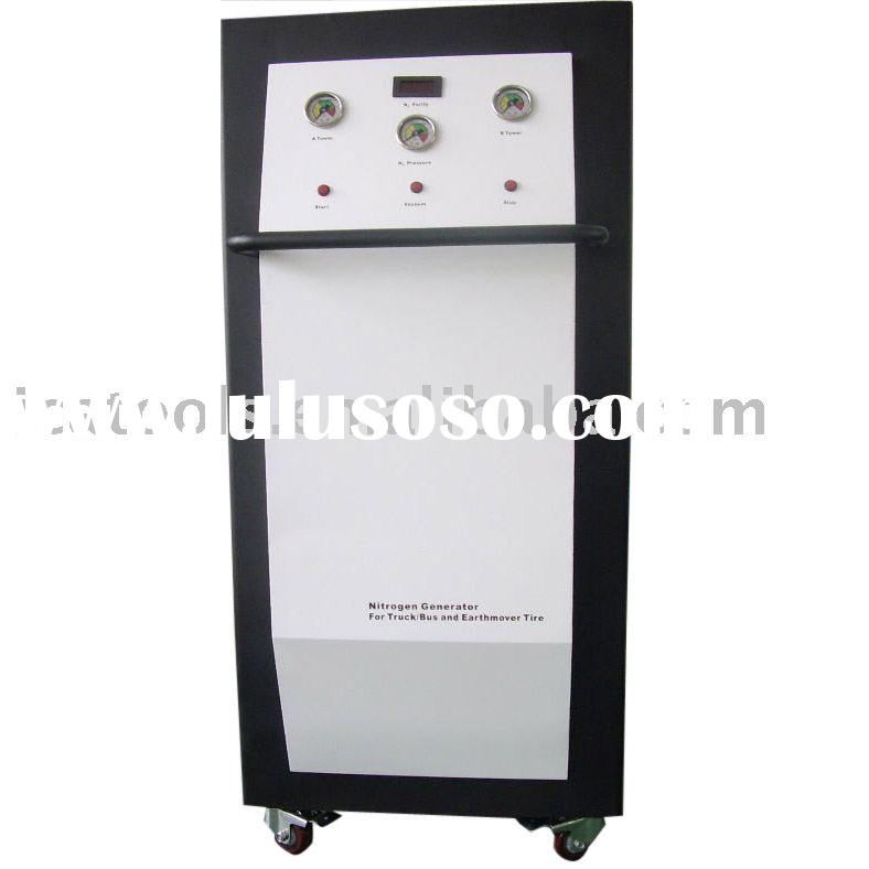 Nitrogen Generator (for tuck and bus)