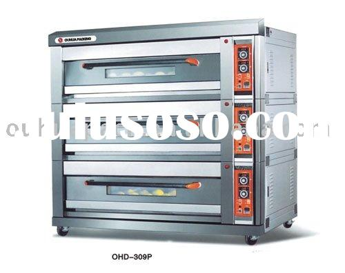 OHD-309P ELECTRIC Bakery Oven