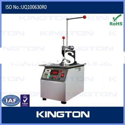 Optical Fiber patch cord production machine