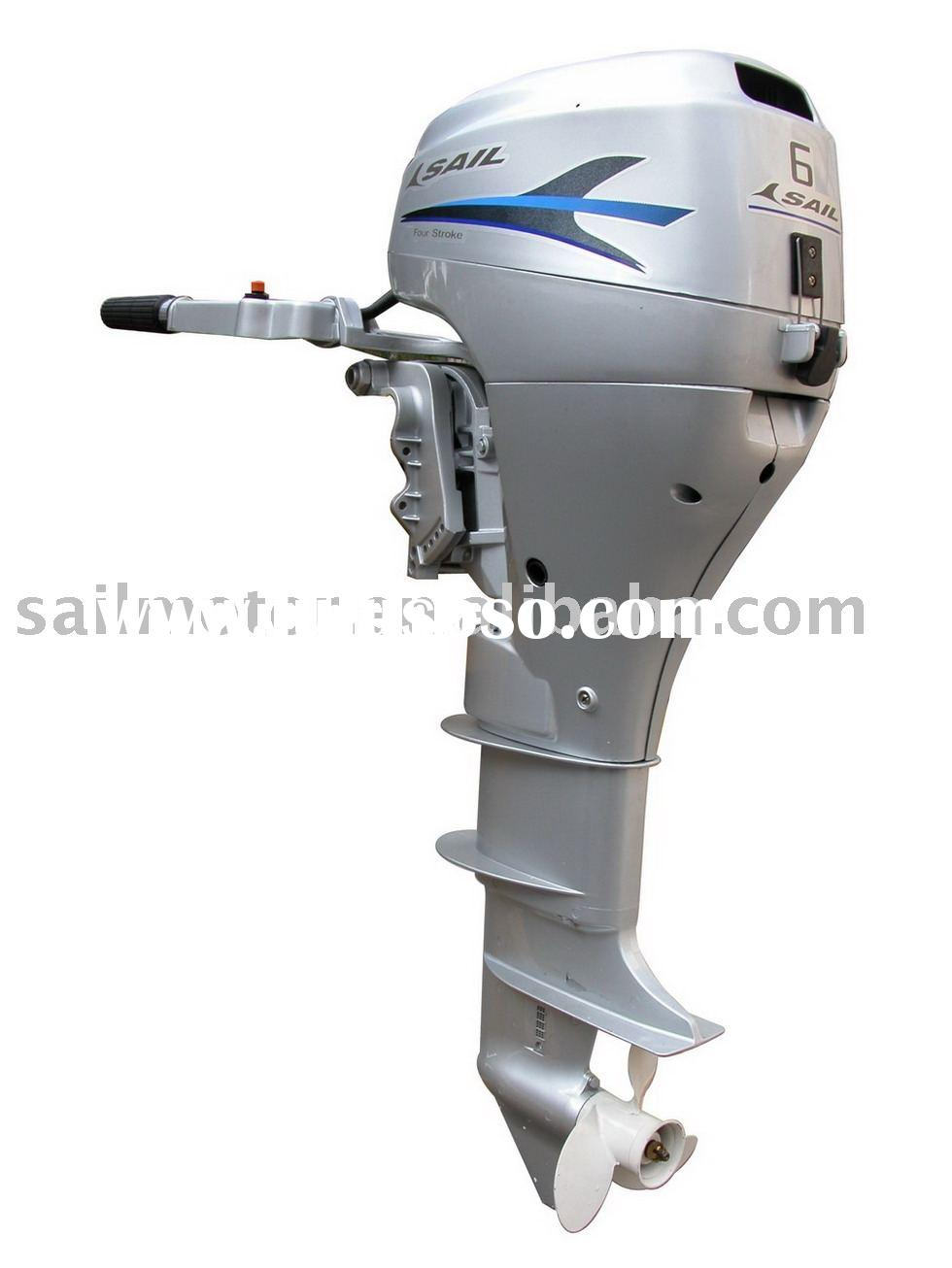 2 stroke 15hp long shaft short shaft 246cc outboard for 6hp outboard motor electric start