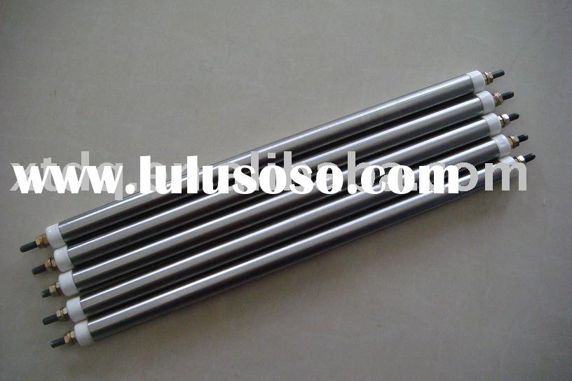 Oven heating elements