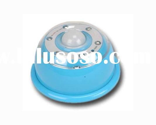 PIR AUTO LED LAMP