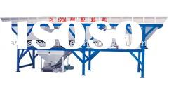 PL1200 Concrete Material Forming Machine/concrete material forming machine/construction material mac