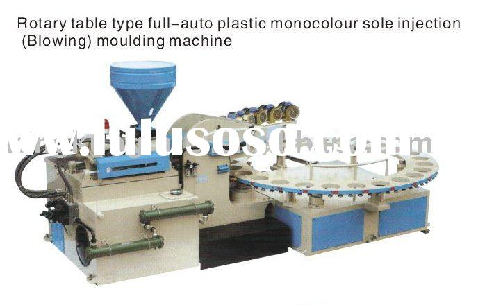 PVC AIR BLOWING MOULD(PVC AIR BLOWING SLIPPERS MOULD,PVC
