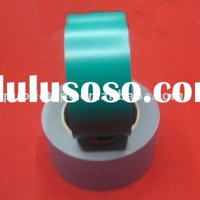 PVC air condition pipe wrapping tape