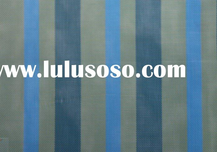 PVC coated polyester yarn woven mesh/sun screens