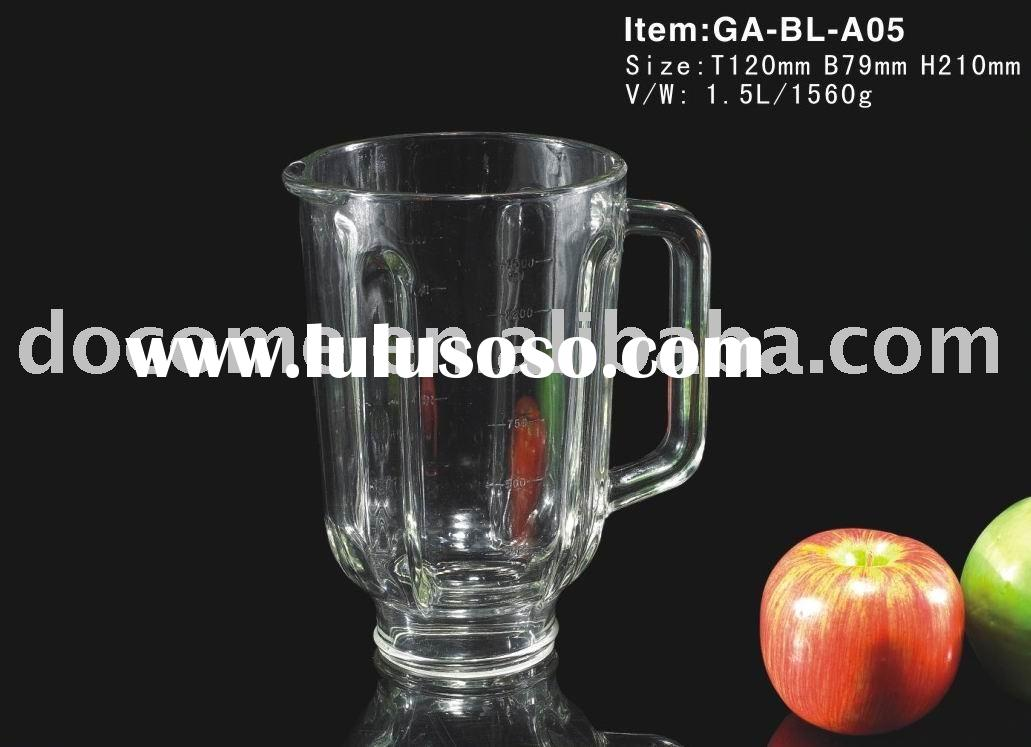 176 Blender Replacement Glass Jar Part A58 For Sale