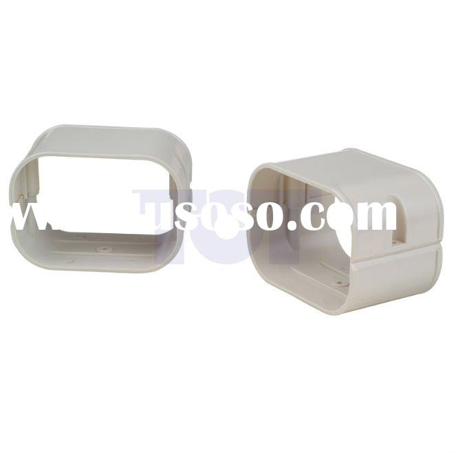 Plastic PVC Air Conditioner Channel TD03-B