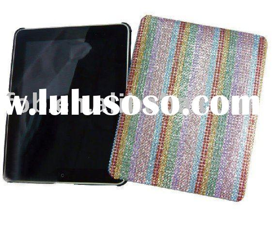 Plastic computer case/computer cover/laptop case/laptop cover for Ipad