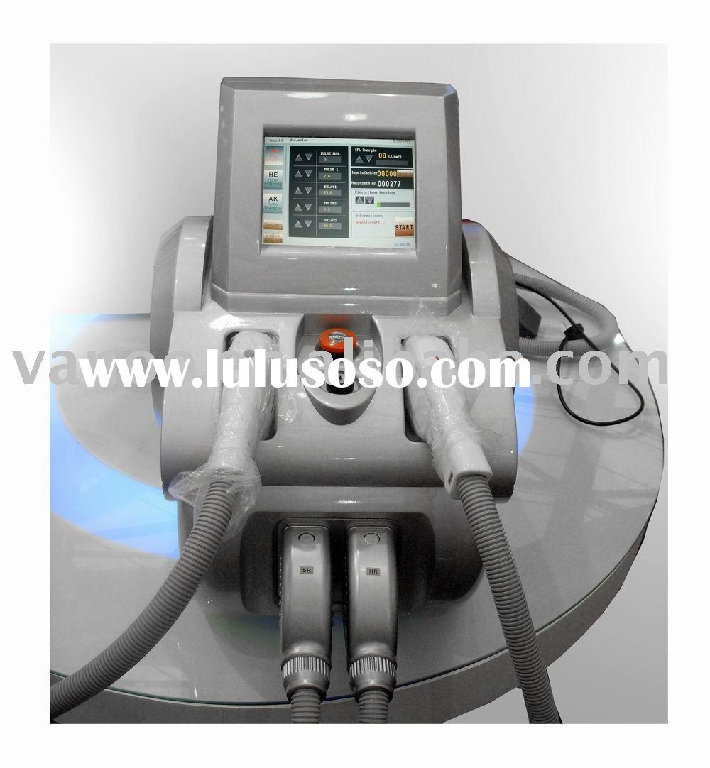 Portable IPL anti-aging skin laser machine, Aesthetic Laser Treatment,Beauty Clinic/Aesthetic Clinic