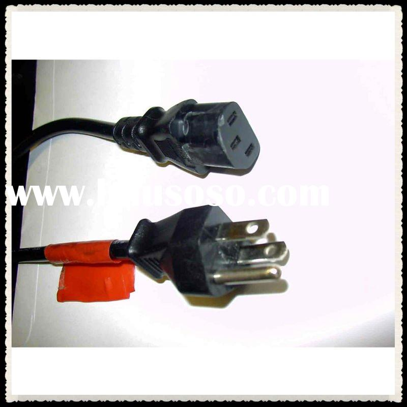 Power Cable 3 Pin