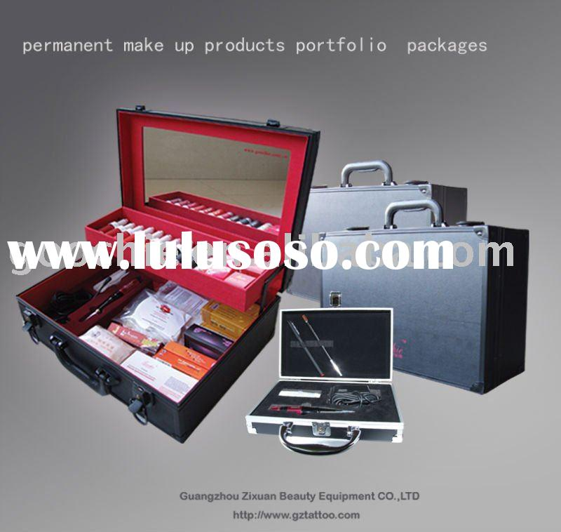 Professional Permanent Makeup Kit