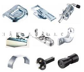 Professional Trailer Parts and Accessories Producer, Full range provided !