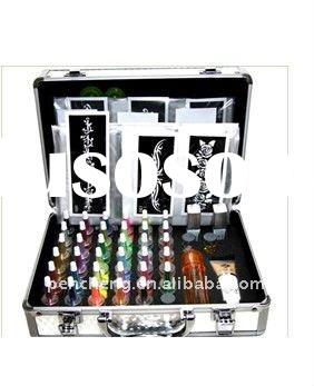 Professional glitter tattoo kit, Body Art Deluxe Kit (38color) BALK38