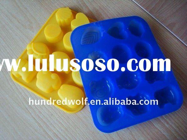 Professional silicone baking supplies