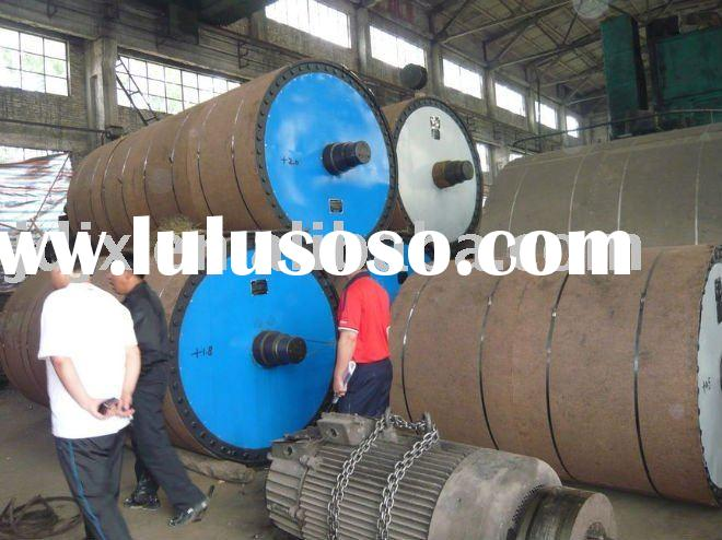 Pulping Equipments of Paper Making Production Line