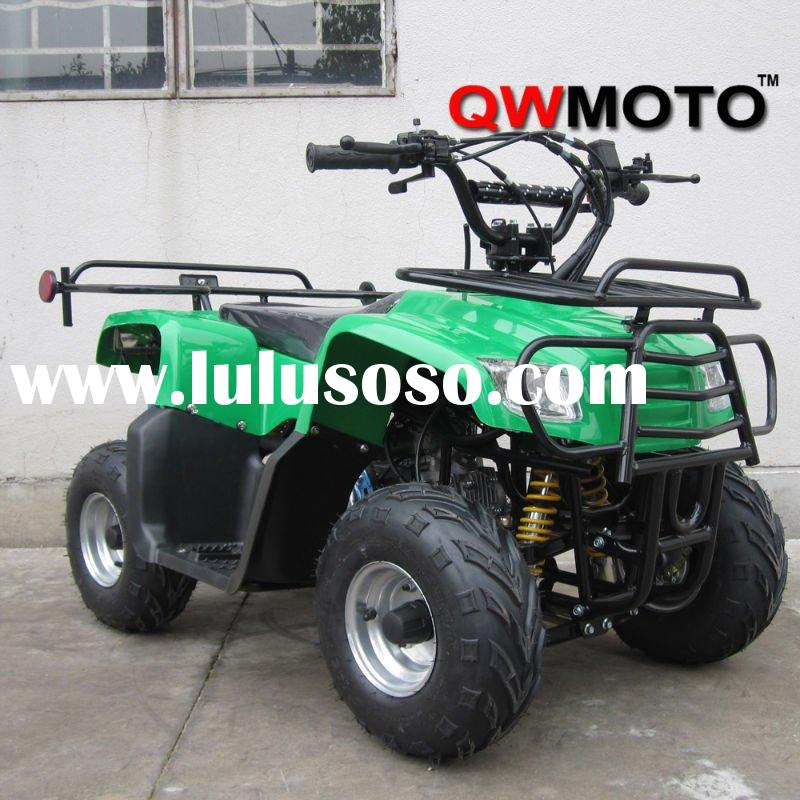 QUAD ATV 50cc for kdis with automatic engine