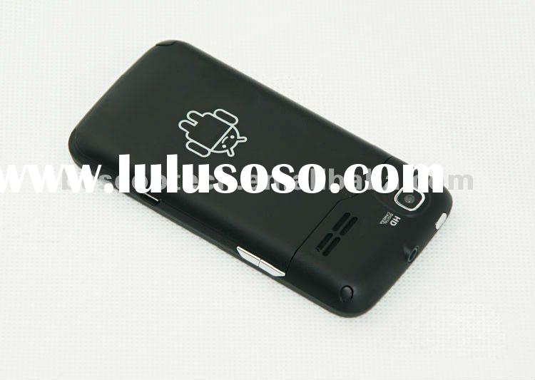 QWERTY+Touch Screen Wifi GPS Android Phone F606