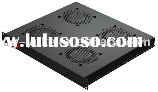 Quality machined aluminum extrusion enclosures for instrument