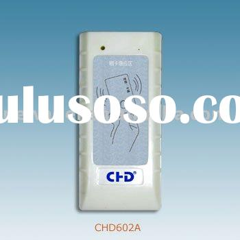 RF IC/ID Smart Chip Access Card Reader