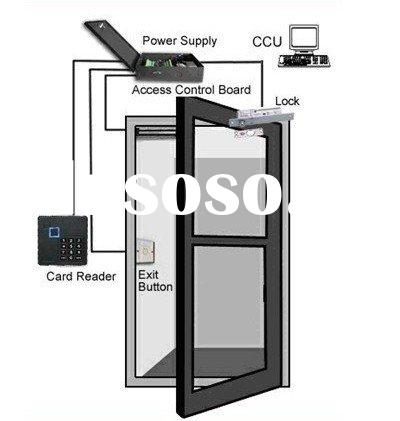 RS485 RFID card Access control system