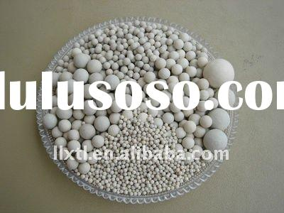 Rare Earth Porcelain Sand / Ceramic Silicon Dioxide Sand FOR WATER TREATMENT FILTER MEDIA