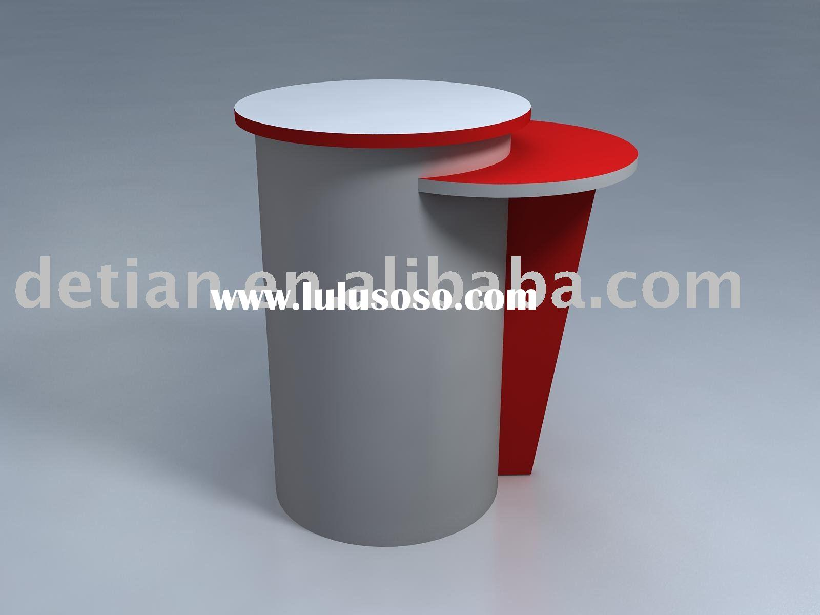 Exhibition Stand For Sale : Exhibition stand promotion table for sale price china