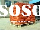 Red iron oxide coloring coating Fe2O3