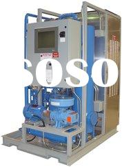 Restaurant Cooking Oil Recycling Machine Series Y-TPF