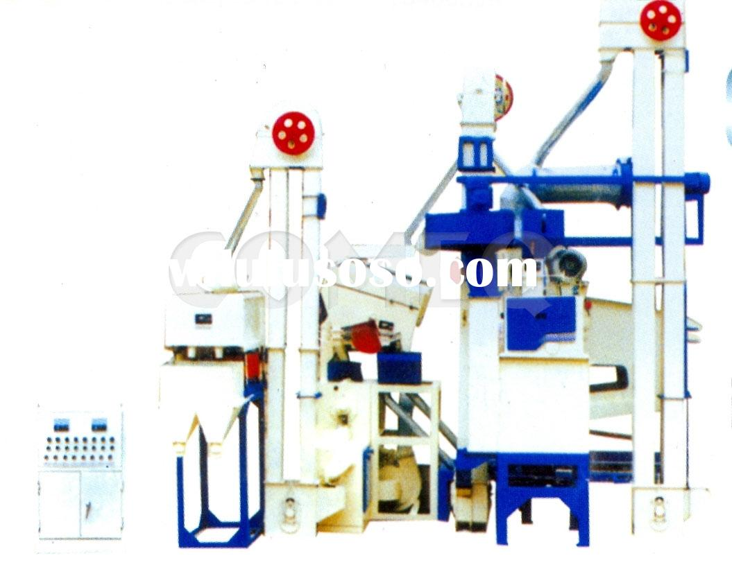 Rice Milling Machine For Sale Rice Milling Machine