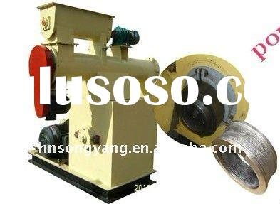 Ring Dies Biomass Sawdust Pellet Mill