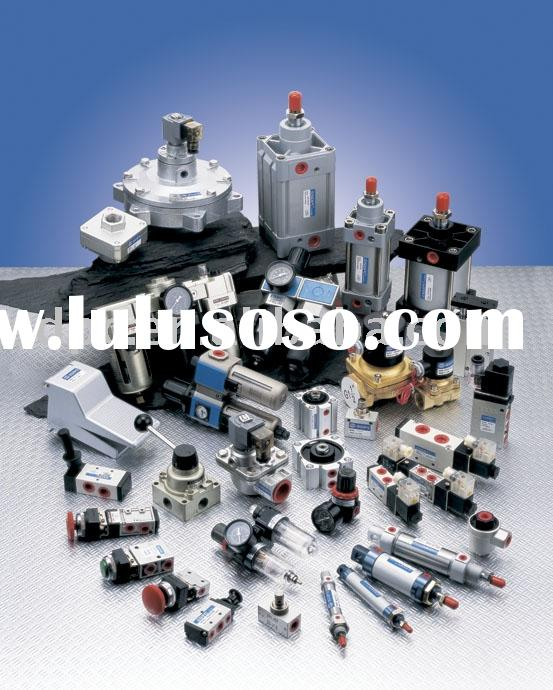 SDPC Pneumatic Components( Pneumatic Cylinder, Directional Control Valve,Fittings , Solenoid valve,