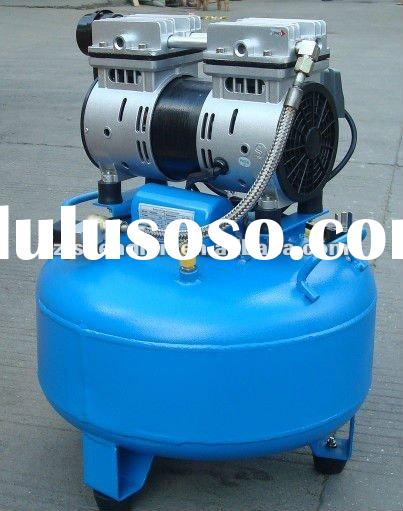 SD series mute air compressor used for dental