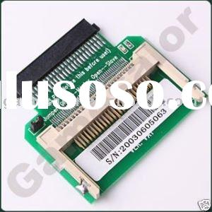 SSD flash adapter for 1.8 hard drive iPod to CF #9694