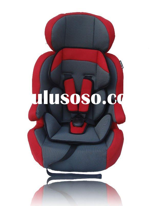 Safety child car seat NB-7927