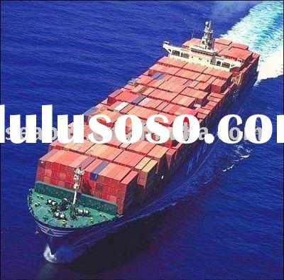 Sea freight / Ocean freight / Container freight / shipping freight / shipping from China / Hongkong
