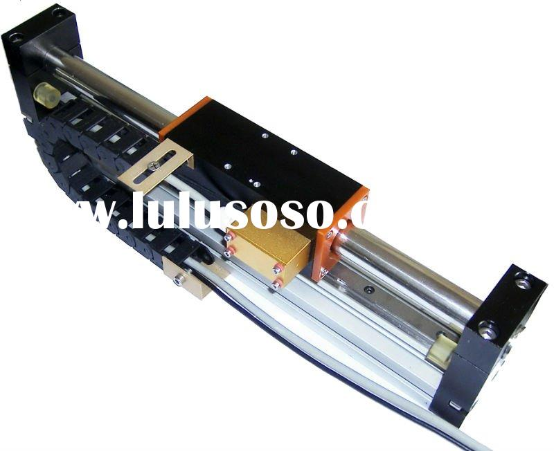 Servo Shaft 25 series tubular linear motor module