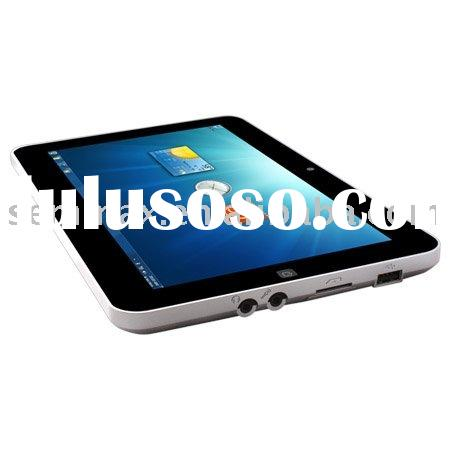 Sharp!10 inch Tablet PC with TFT LED Touch Screen