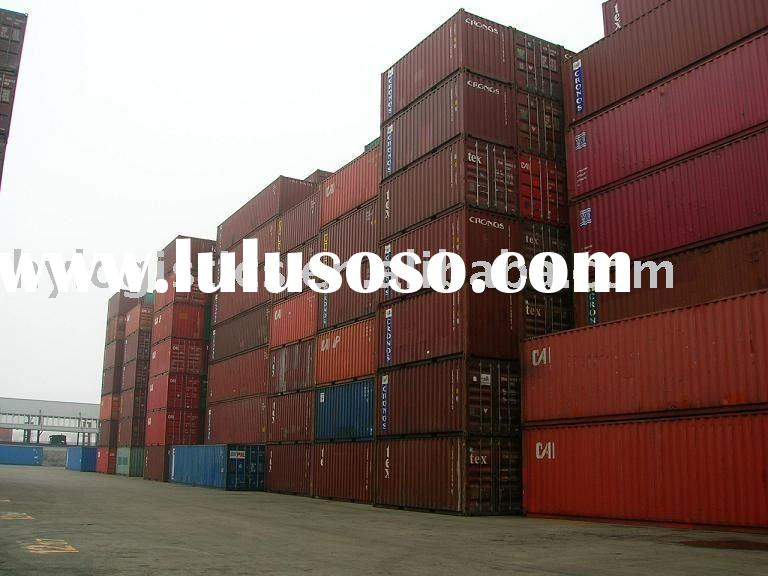 Shipping Container for sales in China