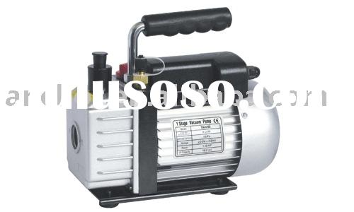 Single-stage rotary vacuum pumps (ISO 9001 / CCC / CE )