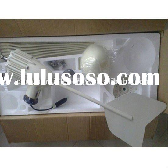 Small 400W Wind Turbine Generator