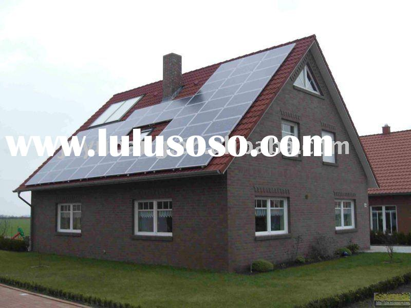 Solar Off grid system 3kw 3000w 5kw 5000w Home solar power system solar energy system Photovoltaic s