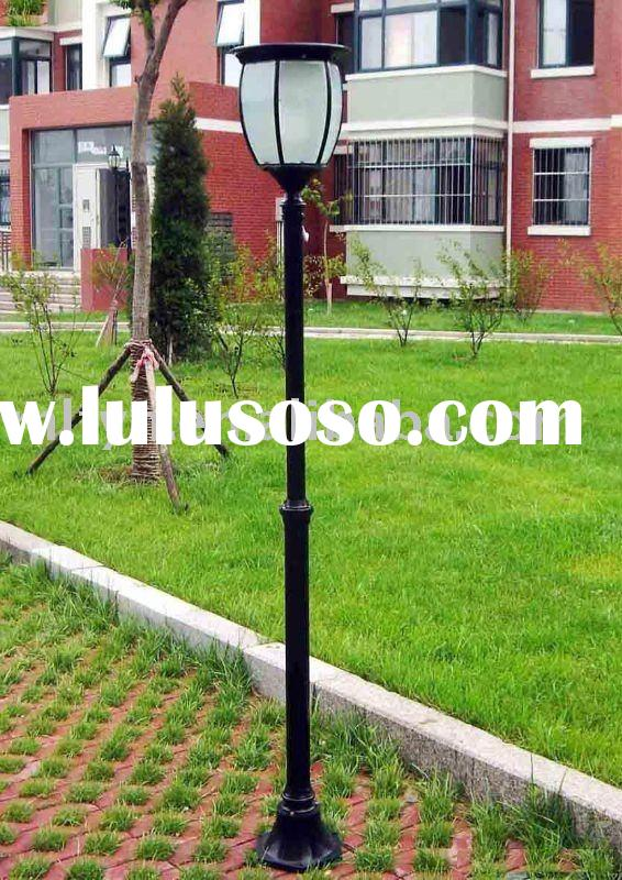 Solar garden lamp,solar lamp outdoor,solar led lamp
